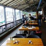 Photo of Whet Kitchen Bar Patio