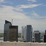 Vista desde la Torre Pirelli