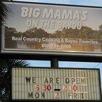 Sign on Beach Drive