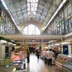 Agenskalna Market Riga