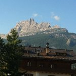 The  Great Dolomites!
