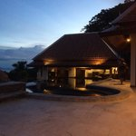 Nirvana Villa Samui Foto