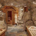 Höhlensauna