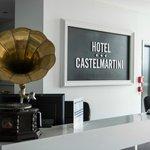 Foto van Hotel CastelMartini