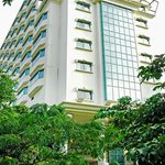 Photo de Sunway Hotel Hanoi