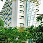 Foto de Sunway Hotel Hanoi