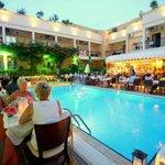 Telesilla Hotel Restaurant