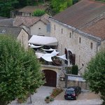 Foto de La Grange Templiere