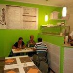 Foto de Pizzeria Bistrot Contessa