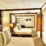 Pistachio Suite - Adjacent Room
