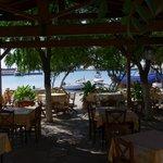Taverna / Breakfast area