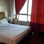 Hotel 34 Foto