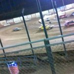 Night of Destruction 2014! Great fun like racing used to be!Tailgaited before with full EZup and
