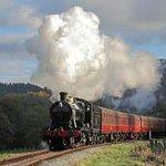 Llangollen to Corwen Railway