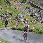 On-Road Cycling & Mountain Biking