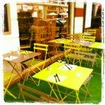 Photo of Cafe Bovo