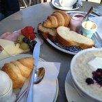 Bruch selection