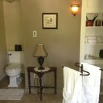 Mill Stone Bed and Breakfast Foto