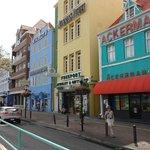 Handelskade, rua charmosa