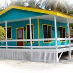 Mike's Beach Cottage