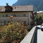 Hotel-Restaurant Albula