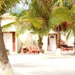 Island Igloo Accommodation