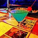 Blue Margarita ������
