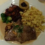 Ladina Restaurant