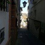 Calle de Alora