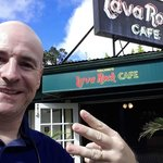 Lava Rock Cafe
