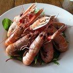 Photo de Harbour View Seafood Restaurant
