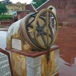 Jantar Mantar, observatorio de la ciudad