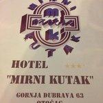 Photo of Mirni Kutak