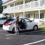 Foto de Canadas Best Value Inn and Suites