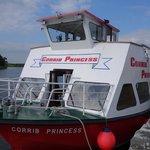 Die Princess Corrib