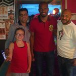 The man who saved C.Ronaldo's penalty (TWICE) knows he's in good hands at MyLahore