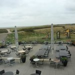 Foto de Hotel Posthuys Vlieland