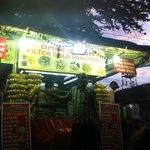 Entree - Street Food Tour