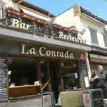 Restaurante La Conrada