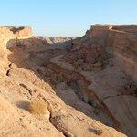 canyon of Sidi Bouhlel (I think)