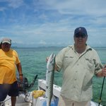 Reef fishing
