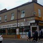 Walker's Fish & Chips, Blackpool