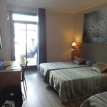4p's room 304