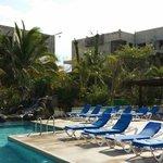 Photo of Hotel Caribe