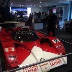 Ouyahia karim Toyota Japon 2014