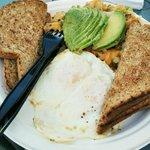Kono's Little Breakfast