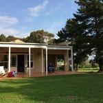 Mountain View family cottage