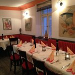 Bouillabaisse Fischrestaurant Foto