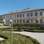 Villa Trivulzio