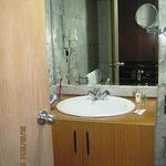 حمام نظيف